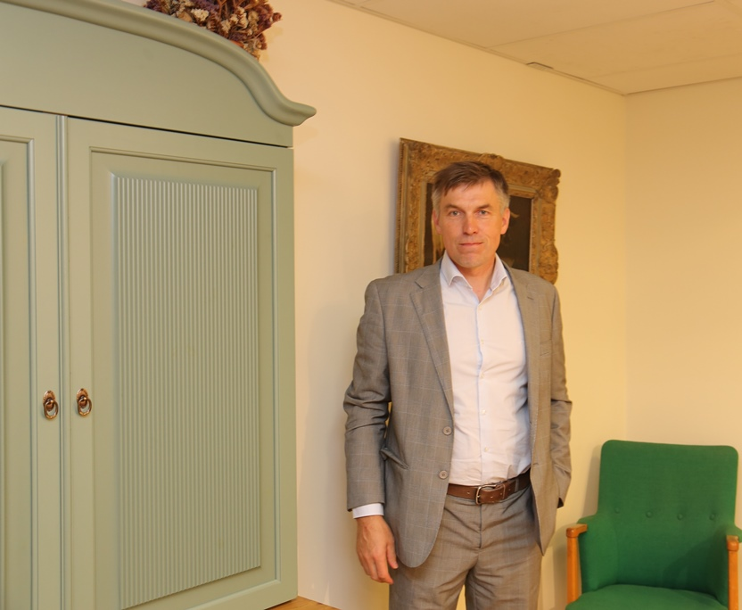 MTK:n puheenjohtaja Juha Marttila kuvaa maatilojen ahdinkoa EU-ajan pahimmaksi.