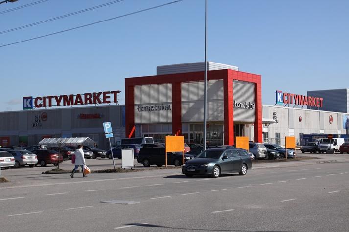 Tammiston Citymarket