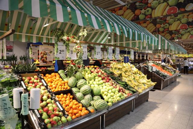 K Market Siilinjärvi