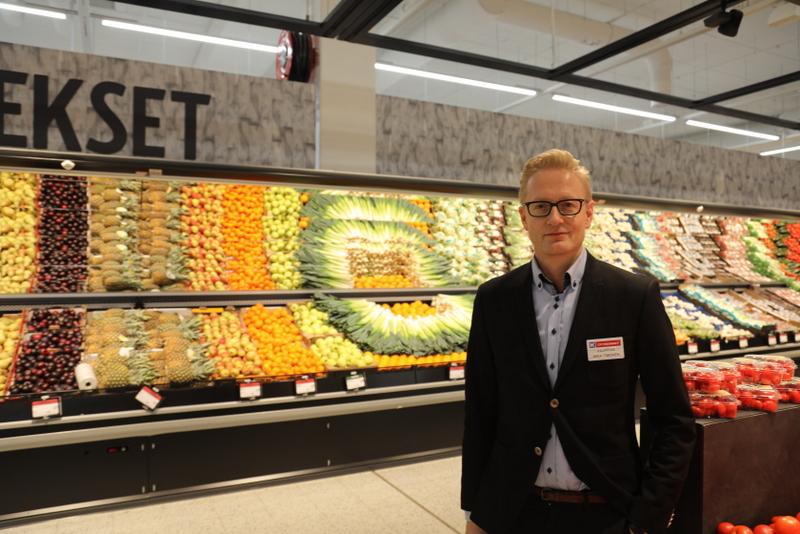 K-Citymarket Ruoholahti Helsinki